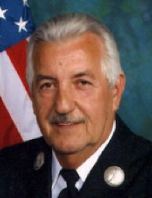 Richard Dennis Mazzio