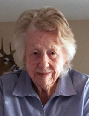 Estelle Radford