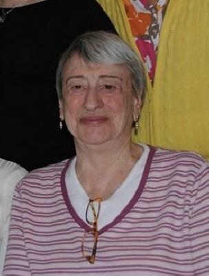Photo of Evelyn Lebretore