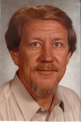 Peter Allen Peterson