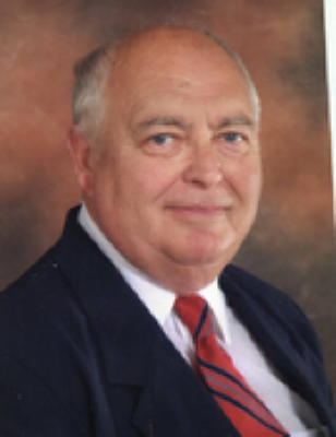 Keith Alan Porter Sr.