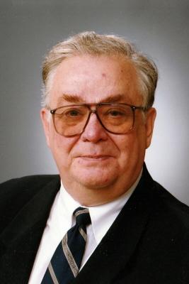 Photo of JAMES GAMBREL