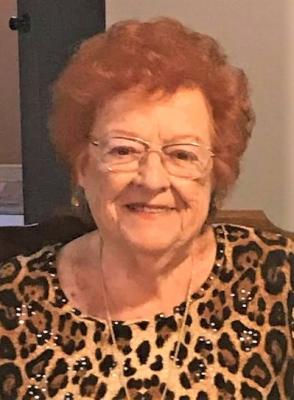 Photo of Collette Scarpeachi
