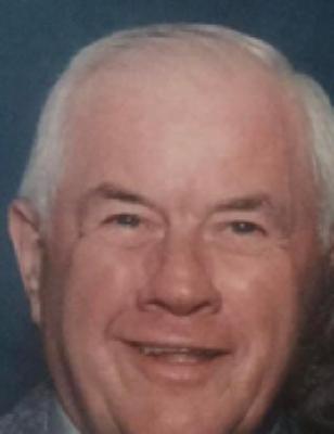 Gerald Edward Mahoney