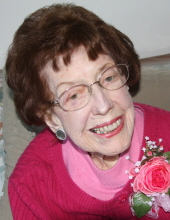 Frances Watson Obituary - Visitation & Funeral Information