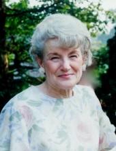 Photo of Mary Tansey