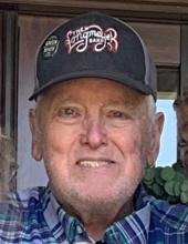 Photo of John Cribbett