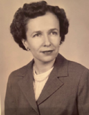 Dr. Sara Goolsby Hoover