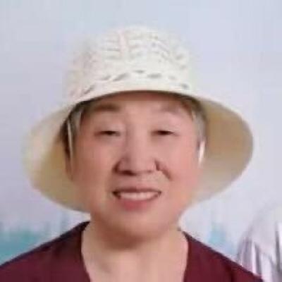 Xiulan Zang