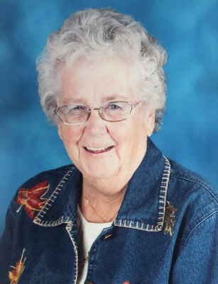 Shirley Ann Paro