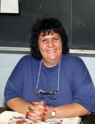 Photo of Joann Knapp