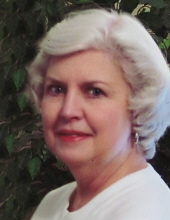 "Mary  Patricia ""Pat"" Morris"
