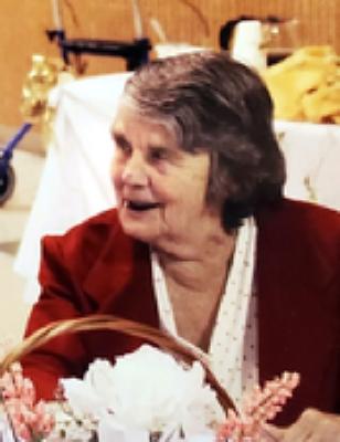 Priscilla J. Robertson