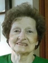 Mary A. Marshall
