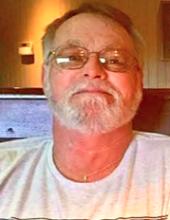 Charlie Lawson Ward, Jr.
