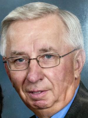 Eugene Wilhelm Lundberg