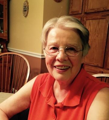 Photo of Sylvia Pomeroy