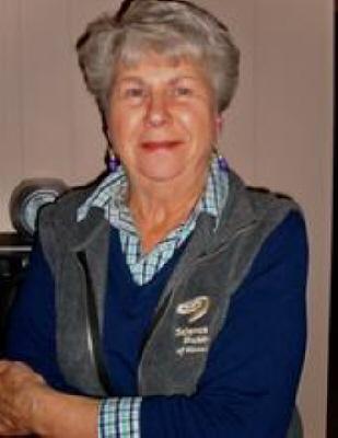 Jeanne Lavon Woeltge