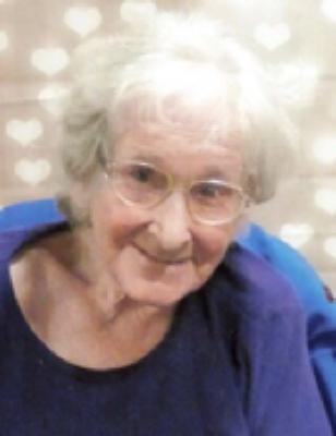 Gladys Wandrie