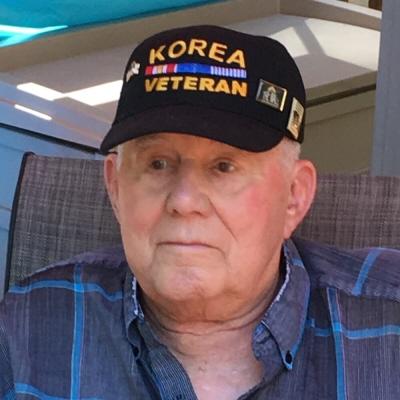 Photo of Kenneth Midura