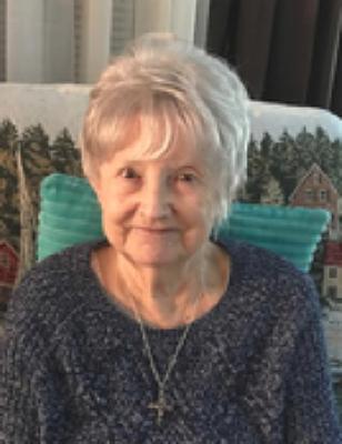 Mary F. Jewell