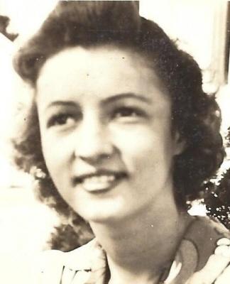 Photo of Wanda Haney