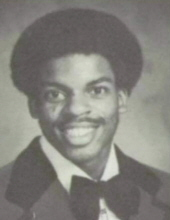 Mr. Daryl  Sudusky Walker