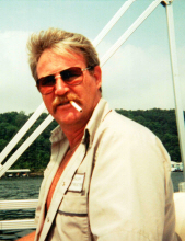 Photo of Mike Schupp