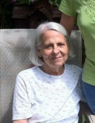 Photo of Shirley Taylor