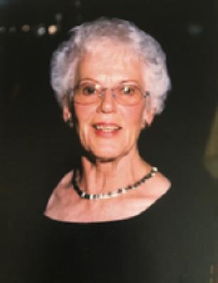 Shirley Jean Abbey