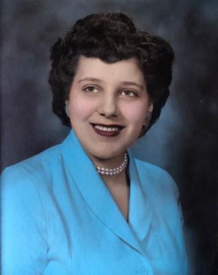 Photo of Frances D'Agostino