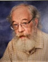 David Ralph Rienstra