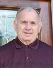 John  Robert Burkhalter