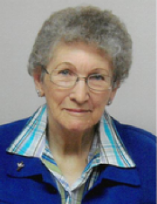 Janet Carrole McNeil