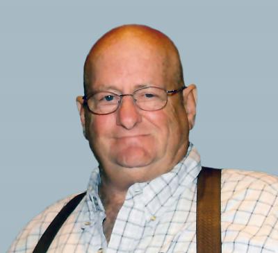 Photo of Earl Leonard