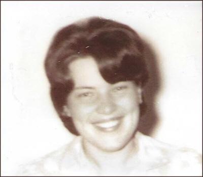 Photo of Marjorie Burns Ellison