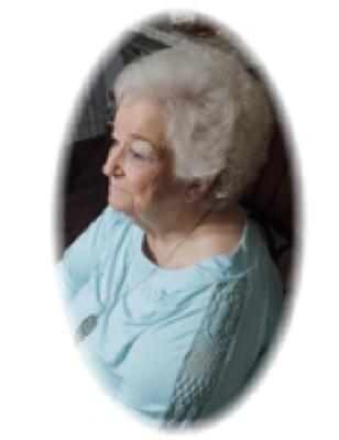 Mary Evelyn Driskell Maynard