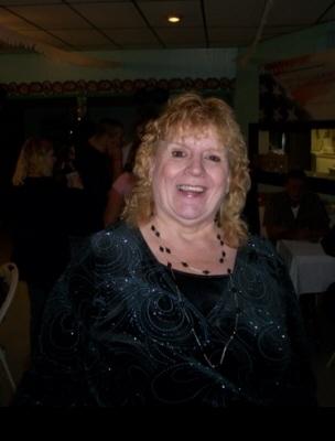 Marjorie Kathryn Cook