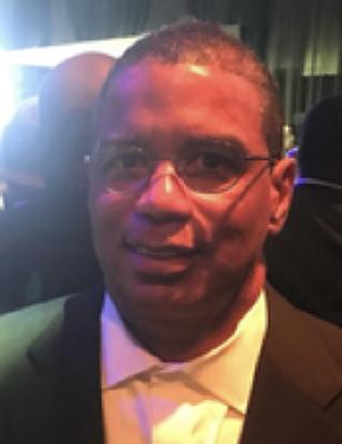 Mr. Marvin Bruce Benson