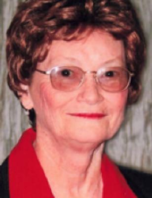 Edith Pearl Price