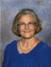 Peggy  M. Broome