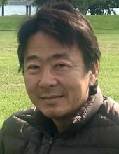 Akiyoshi Kajita