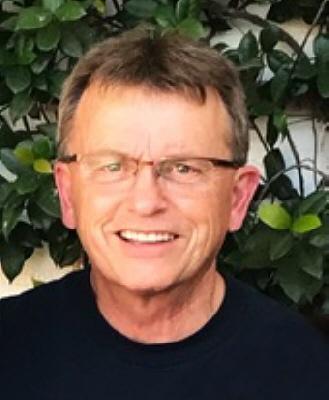 Paul Steven Magelssen