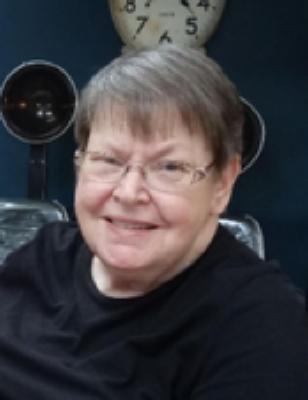 Sharon Kay Palmgren