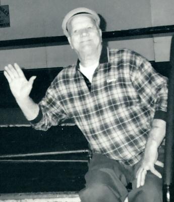 Photo of Charles Beekley, Sr.