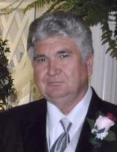 Donnie Irvin McCafferty