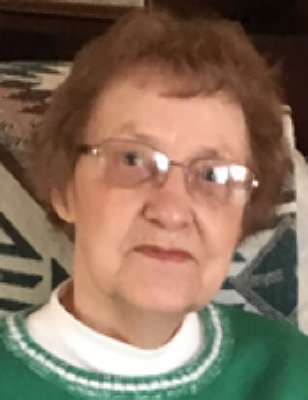 Lila mae Himmelright
