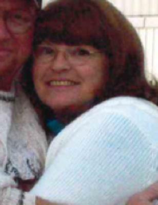 Margie Ethel Robertson