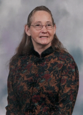Photo of Donna Newell