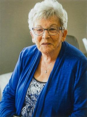 Photo of Louise Poirier
